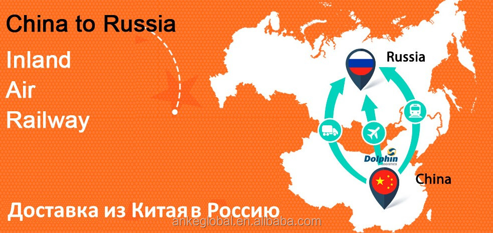 Shipping agent freight forwarder to Moscow Russia---Joy