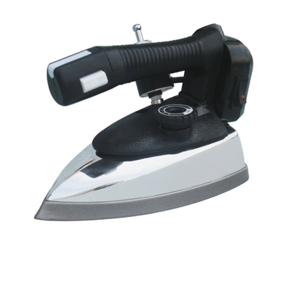 Timely delivery professional japan cordless plastic steam iron
