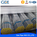 GEE oil and gas dip galvanized carbon steel pipe