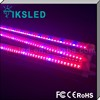 Top quality red blue horticulture led rigid bar 4ft t8 led plant grow light tube
