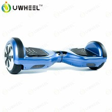 Personal vehicle (transporter) two wheel self balancing electric unicycle scooter