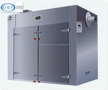 Factory direct sales well capacity fruit and vegetable hot air circular tray dryer oven machine