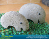indoor carved small elephant statue with new design
