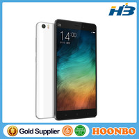 "4G Unlocked Android 5.0 Phone Xiaomi Mi Note Pro 64GB 5.7"" 4560*1440P Screen Snapdragon 810 Octa Core 4GB Ram MIUI 6"