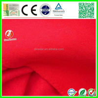 high quality super soft fleece fabric curtain lining