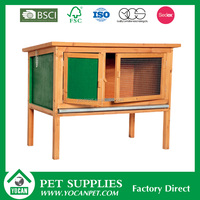 wholesale make a rabbit cage hutches for sale