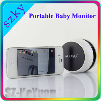 100 tested googo video baby monitor buy video baby monitor product on. Black Bedroom Furniture Sets. Home Design Ideas