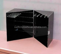 Portable jewelry display cases display of jewelry display stand