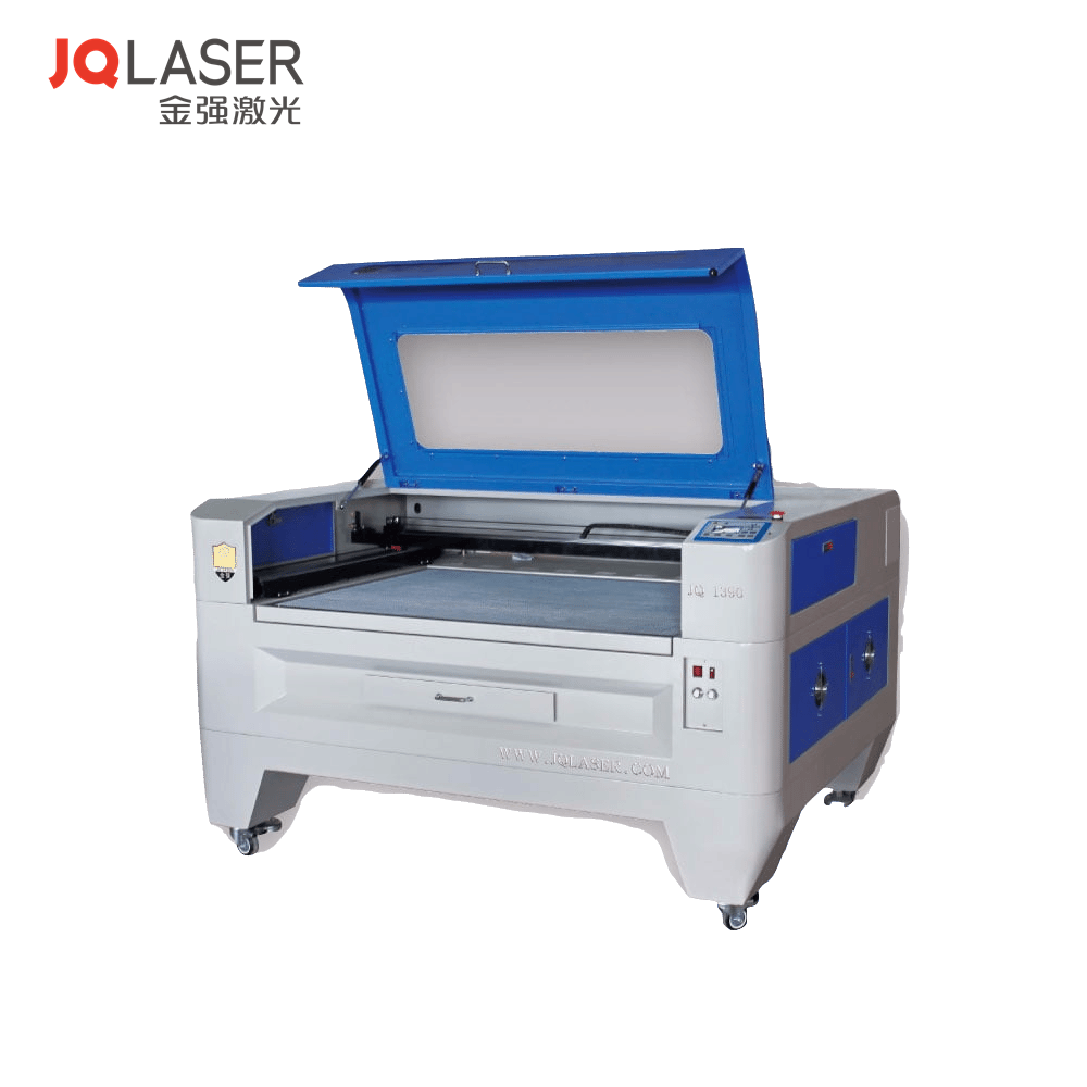 Myanmar promotion jq 1390 100w laser machine for <strong>cutting</strong> and engraving for sale price
