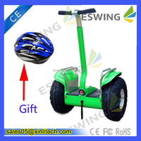 Fast delivery Eswing self balancing off road Electric Scooter with Remote Control