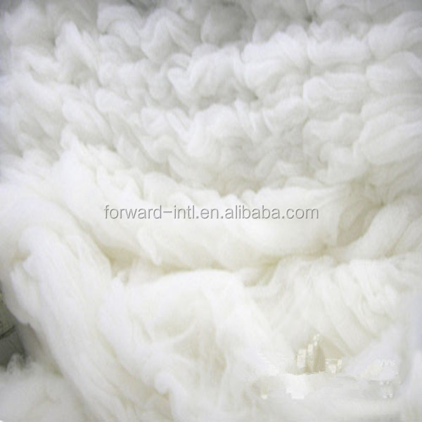 combed supersoft sheep wool, 100% wool yarn, wool factory in China