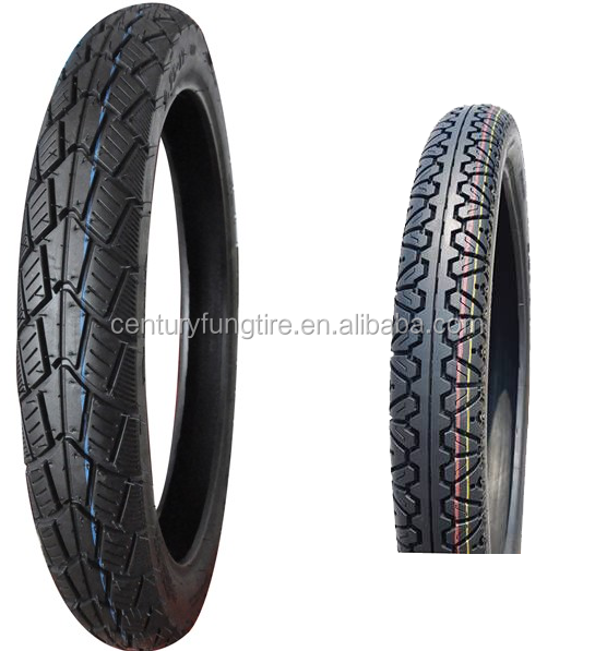 cheap price CST motorcycles tyre 2.75-17