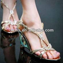 fashion lady sandals 2013 sexy women shoes LM269
