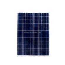 Factory Price High Efficiency Poly 200Watt Solar PV Panel With Excellent Quality