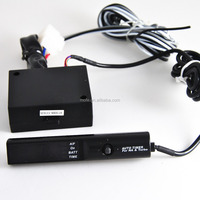 High Quality car led display turbo timer made in china