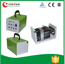 Solar Power Lingting Kits 10w 20w 30w Solar DC System With customer made Colors
