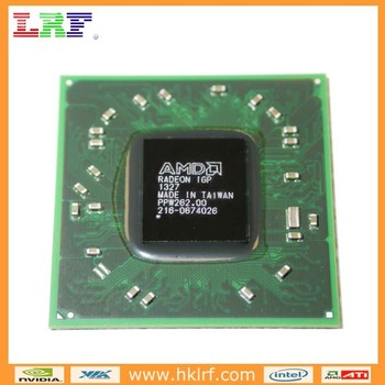 Laptop IC Chips AMD Radeon IGP 216-0674026