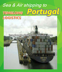 cheap shipping containers price to Leixoes / Lisbon of Portugal from Shenzhen xiamen
