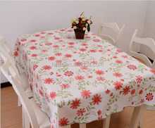 Good quality stylish triangle table cloth