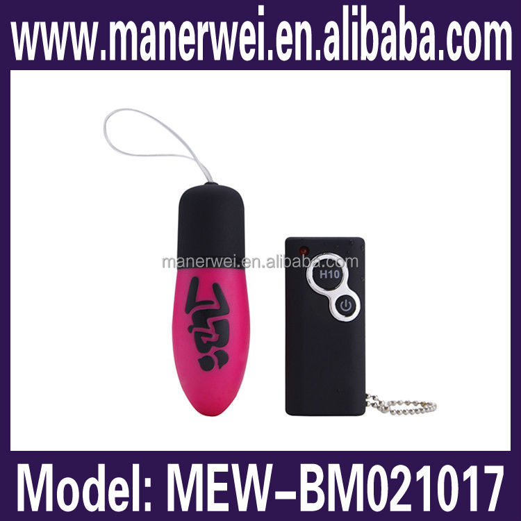 Fashion remote controlled female g-spot pleasure joke mechanical cunt sex toys