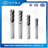 Different types tungsten carbide drill bits for steel mining