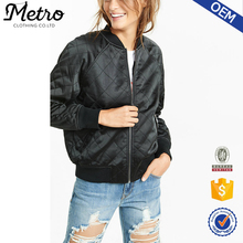 2016 Latest Style Wholesale Winter Windbreaker Jacket Women Life Jacket