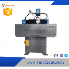 2017 cnc router metal milling machine cheap price VMADE industrial metal processing milling machine from China