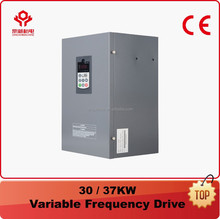 CE Approved 0.75-315KW 380V 3-Phase AC drive inverter for ceramic motor AC speed controller