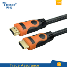 1080p HDMI Cable with High Speed Factory Price