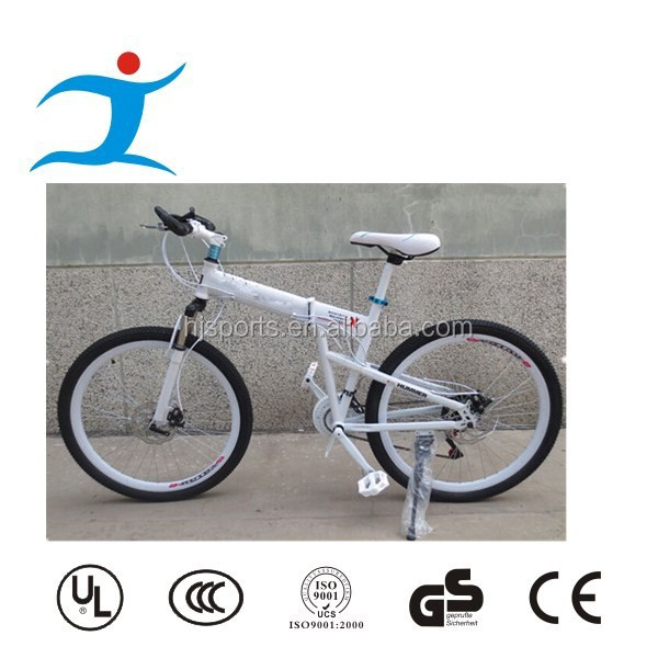 Specialized hot 26 size mountain bike/bicycle with suspension