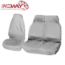 Cheaper top quality beige car seat cover