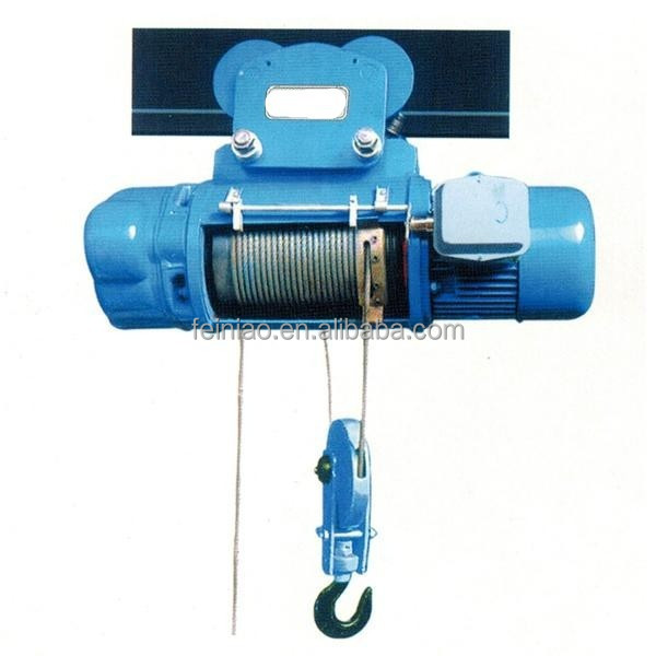 CE Certificate High Quality Electric Hoist 12 Volt,Electric Hoist 110v