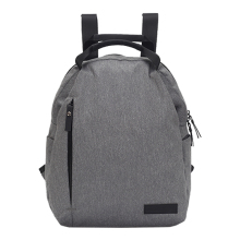 New Design Light Weight 600D Cheap Leisure Travel School Backpack