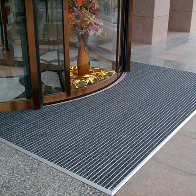 Easy Install Interlocking Carpet Door Mats