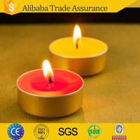 hebei seawell candel tea lights candle companies with high quality tealight candles supply
