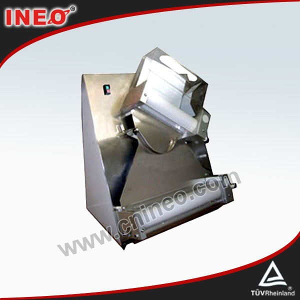Electric Pizza Dough Press/Machine For Rolling Dough/Dough Sheet Making Machine