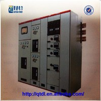 Low Voltage Drawout Type Switch Board