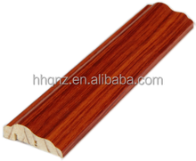 OUTLET thin wood molding
