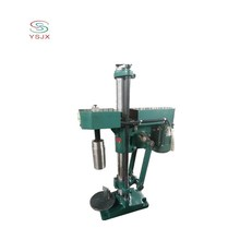 semi automatic ring pull crown capping machine price