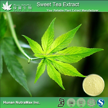 Free Samples Resume of china supplier New Products Sweet Tea Leaf Extract