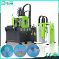 Full Automatic High Quality Lsr Liquid Silicone Valve Molding Machine