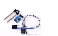 Wholesale soil the hygrometer detection module soil moisture sensor Robot smart car For UNO R3 .Mega 2560 .Mega 1280 328