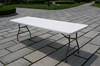 5ft portable stackable plastic folding tables for banquet wedding picnic or other events