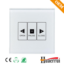 Smart Home Wireless Remote Control Curtain Switch