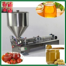 Lowest Price High Efficiency jam filling line
