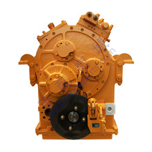 Chinese wheel loader parts ZL30 Transmission