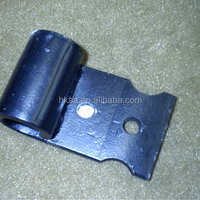 China Factory Price Rear Shackle End