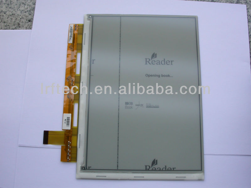"ED0970C1, 9.0"" screen display, 9.0"" Ebook LCD, high definition and grade A+, orignnla new part"
