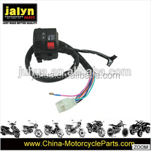Motorcycle Left Handle Switch for HONDA TITAN 00 KS 9