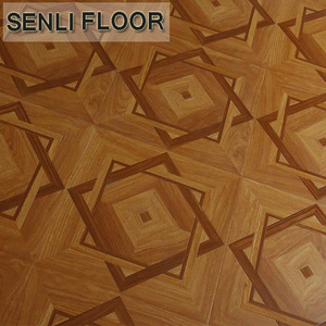 German Parquet Laminate Flooring Parquet